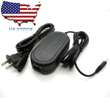 AC Power Adapter For Canon Powershot A700 A710 IS A720 IS A1000 IS A1100 IS
