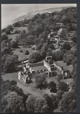 Hampshire Postcard - Aerial View of Netley Abbey     RR6175