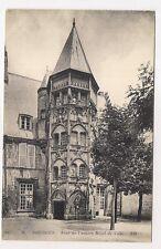 bourges , tour de l'ancien hôtel de ville