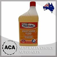 Flash Lube Valve Saver Fluid 1Litre