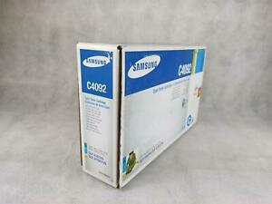 CLT-C4092S/ELS Samsung CLP-315 Toner Cartridge Cyan Genuine Samsung