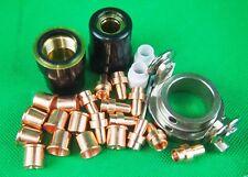 LT50 Plasma Cutter Consumables & Cutting Guide CB50 CB70 Plasma spares 25 Pcs
