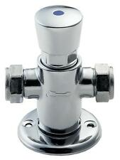 Deva NCT002 Chrome Non-Concussive Exposed Shower Valve