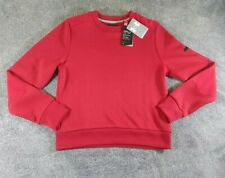 $69.99 Under Armour Men's Unstoppable Quilted Textured Crewneck Pullover Size S
