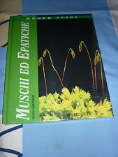 muschi ed epatiche mondo verde ulisse