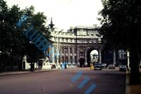 1970's London Admiralty Arch & The Mall Original 35 mm Slide