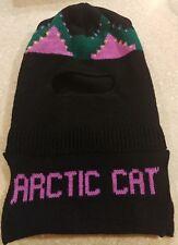 Vintage Arctic Cat Knit Hat Artic vintage 1970's fast ship rare