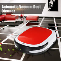 Vacuum Cleaner Smart Robot Dry Wet Sweeping Cordless Auto Dust Sweeper