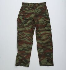 M1947 French Lizard Camo Trousers Vietnam Algeria Large Size