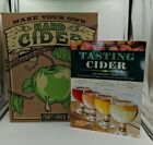 Craft A Brew Hard Cider Brew Kit DIY Do It Yourself Brew Kit And Free Book