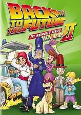 Back to the Future: The Animated Series - Season II, New DVDs
