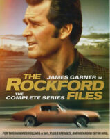 The Rockford Files: The Complete Series [New DVD]