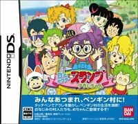USED Nintendo DS Dr Slump and AraleChan 92381 JAPAN IMPORT