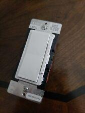 Leviton Dw6Hd-1Bz Decora Smart Wall Mount 600W Apple Dimmer