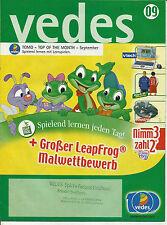 Katalog Vedes Nr.9 2003