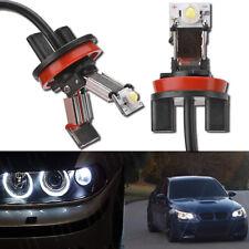 40W H8 LED Angel Eyes Standlicht Für BMW E60 E61 E70 E82 LCI E90 E91 E92 E93 X5