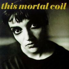 This Mortal Coil : Blood CD Remastered Album (2012) ***NEW*** Quality guaranteed