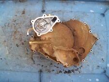 2012 HONDA RANCHER 420 2WD ENGINE CASE MOTOR COVER