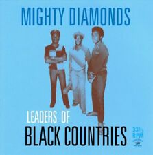 The Mighty Diamonds - Leaders of Black Countries
