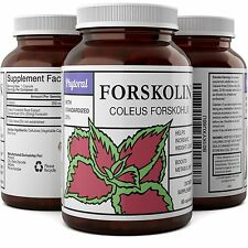 Forskolin Diet Pills 250 mg Fast Acting Weight Loss Ultra Slimming Fat Burner