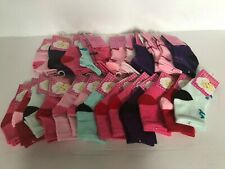 New Lot of 240 Pair mix size Baby Boy Girl Cotton Socks Toddler Kids Soft Sock
