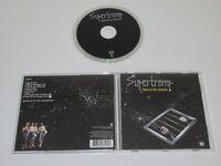 SUPERTRAMP / Crime of the Century (A&M 493 346-2) CD Album