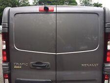 Renault Traffic 2014> Media Nav Reversing Camera Birmingham