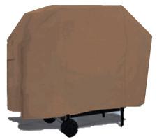Housse pour barbecue 170x60cm gamme confort