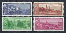 Russia 1958 Sc# 2125/33 Georgia Latvia Estonia Ukraine Soviet Republics MNH