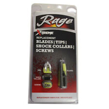 Rage EXTREME Replacement blade (Chisel and COC) - 51005