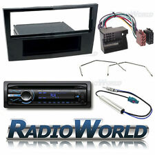 Vauxhall Corsa Astra Carsio Car Stereo Radio Upgrade Kit CD SD MP3 USB AUX B