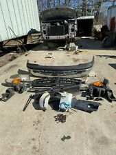 Dodge Ram 1500 Van 99-03 grill and complete front end and more all parts avail.