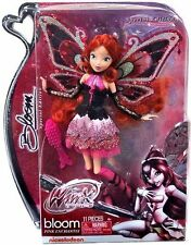 2013 WINX CLUB SPECIAL EDITION BLOOM PINK ENCHANTIX DOLL EXCLUSIVE