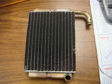 ORIGINAL 1969-77 FORD MUSTANG SHELBY Heater Core Mercury Cougar D1ZE-18476-AA