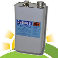 Adhesive, Professional Impact Adhesive, Contact Adhesive, Massive 5 Litres,