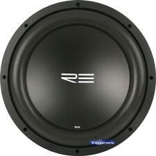 """SXX15D4 RE AUDIO 15"""" SUB 2000W DUAL 4 OHM SXX SUBWOOFER LOUD BASS SPEAKER NEW"""