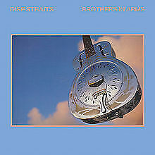 Dire Straits - Brothers in Arm LP, (brand new)