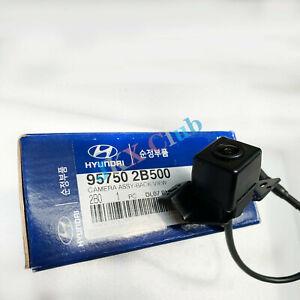 Original Camera Back View p for Hyundai 2010-2012 Santa Fe 2.4L 3.5L 95750 2B500
