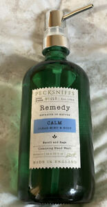 PECKSNIFFS Remedy CALM Cleansing Hand Wash with Neroli and Sage 500ml