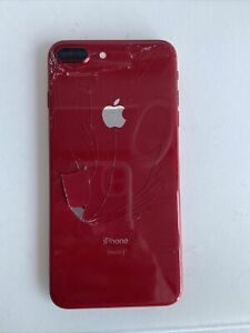 Apple iPhone 8 Plus RED - 64GB - (U.S. Cellular) (READ DESCRIPTION)