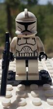 LEGO Clone Trooper Minifigure Blaster Gun sw0201 Star Wars 8018 Republic 10195