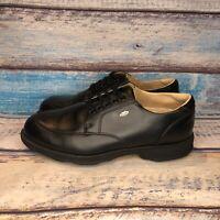 Etonic Mens Dri-Lite 400 Black Golf Shoes Cleats Size 9 M