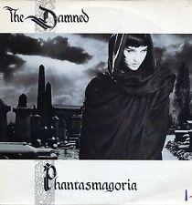 "DAMNED ""PHANTASMAGORIA"" ORIG UK PICTURE DISC 1985"