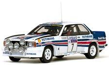 SUNSTAR 5367 OPEL ASCONA 400 rally car H Toivonen / F Gallagher RAC 1982 1:18th