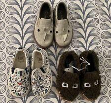 Gap Baby,Oshkosh And Cat&Jack Toddler Boys Shoes Bundle,size 7