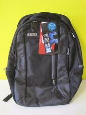 OGIO DERIVATIVE NEW LAPTOP BACKPACK BAG BLACK/GREY NEW 111002.0311 AWESOME