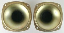 HORN EAS-8HH15AD - 250 OHMS - COPPIA TWEETER - ALTOPARLANTI