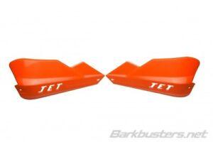 Barkbusters JET03 Ersatzschalen : orange