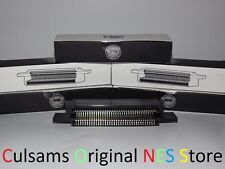 5 LOT 72 PIN CONNECTOR CARTRIDGE REPLACEMENT PART NINTENDO NES SYSTEM CONSOLE