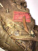 "Rawlings USA Heart Of The Hide 12.5"" Baseball First Base Mitt Glove Left Throw"